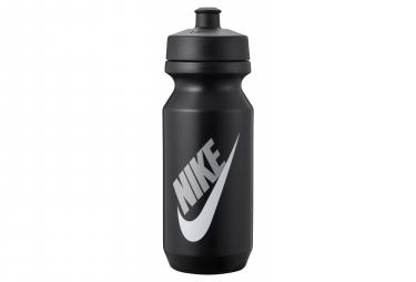 Bidon Nike Big Mouth Graphic 650ml Noir