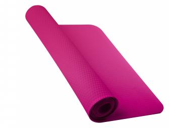 Nike Fundamental Yogamatte (3 mm) Pink