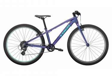 Bicicleta Infantil Trek Wahoo 26'' Violet