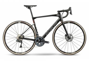 BMC Roadmachine Two Road Bike Shimano Ultegra Di2 11S 700 mm Carbon White 2021