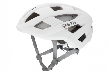 Image of Casque route smith route mips blanc s 51 55 cm