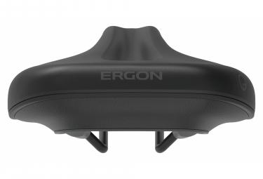Ergon SC Core Prime Saddle Black Women