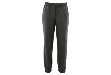 Pantalon Imperméable Rains Noir