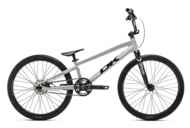 BMX Race DK bicycles Zenith Disc Cruiser Gris 2021
