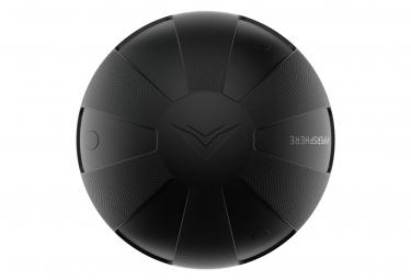 Balle de Massage Vibrante Hyperice Hypersphere Mini Noir