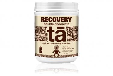 Boisson de récupération TA Energy Recovery Smoothie Chocolat 600gr