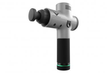 Pistola de masaje Hyperice Hypervolt Grey