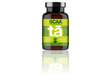 Image of Complements alimentaires ta energy bcaa 60 caps