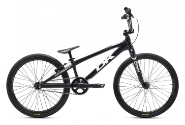 BMX Race DK bicycles Professional-X Cruiser Noir 2021