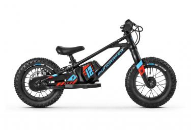 Mondraker Grommy 12 E-Balance Fahrrad 80 Wh 12'' Schwarz Blau 2021 3 - 5 Jahre alt