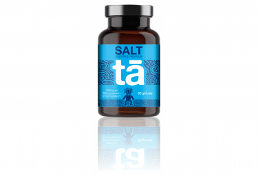 Image of Complements alimentaires ta energy capsules de sel 60 caps