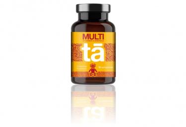 Compléments alimentaires TA Energy Vitames 60 caps