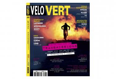 Image of Velo vert magazine n 334