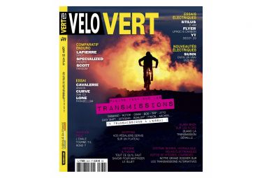 Velo Vert Magazine n°334