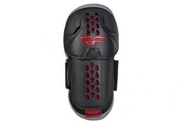 Fly Barricade Kids Elbow Guards Black