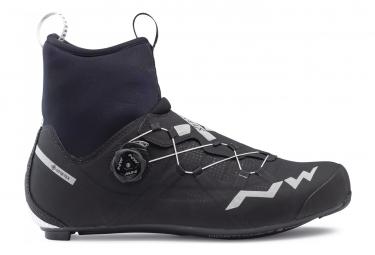 Zapatillas de carretera Northwave Extreme R GTX negro