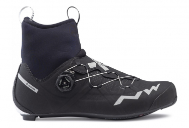 Chaussures Route Northwave Extreme R GTX Noir