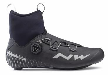 Zapatillas de carretera Northwave Celsius R GTX negro