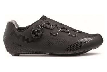 Chaussures Route Northwave Magma R Rock Noir