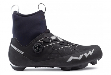 Northwave Extreme XC GTX MTB Shoes Black