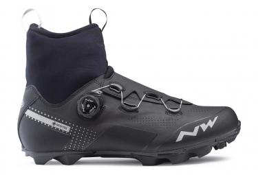 Northwave Celsius XC GTX MTB Schuhe Schwarz