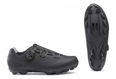 Chaussures VTT Northwave Magma XC Rock Noir