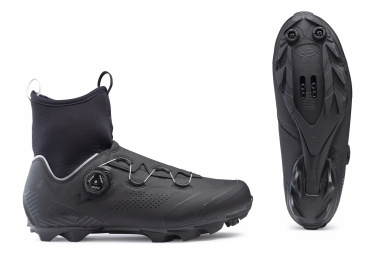 Northwave Magma XC Core Cross Country Shoes Noir