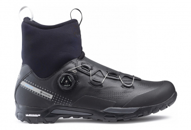 Northwave X-Celsius Arctic GTX MTB Shoes Black