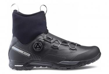 Chaussures VTT Northwave X-Celsius Arctic GTX Noir