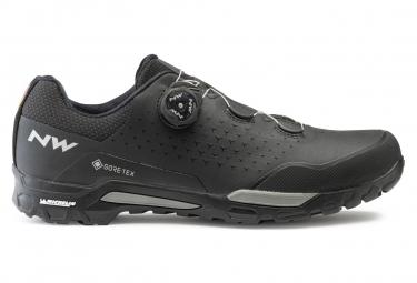 Northwave X-Trail Plus GTX MTB Shoes Noir