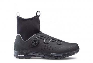 Northwave X-Magma Core MTB Shoes Noir