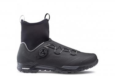 Chaussures VTT Northwave X-Magma Core Noir