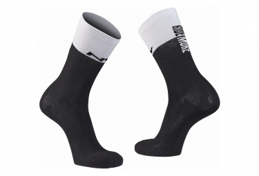 Calcetines Northwave Work Less Ride More Negro 36 39