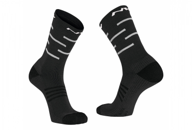 Northwave Extreme Pro Black Pair of Socks