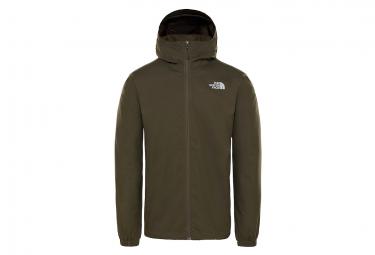 The North Face Quest Jacket Waterproof Jacket Khaki Men