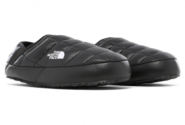 Pantoufle The North Face Thermoball Traction Mule V Noir Femme