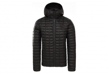 The North Face Thermoball Eco Down Jacket Black Men