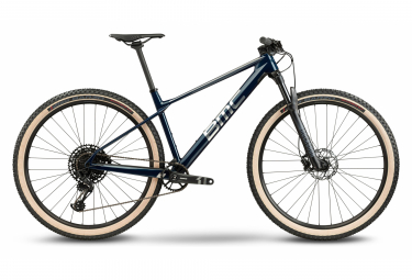 BMC Twostroke 01 Drei Hardtail MTB Sram NX Eagle 12S 29'' Space Blue 2021