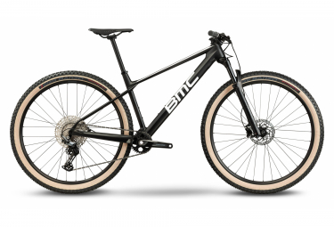 BMC Twostroke 01 Four Hardtail MTB Shimano Deore 12S 29'' Carbon Black Grey 2021