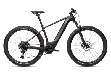 Electric Hardtail Cube Reaction Hybrid Pro 625 29 Sram SX Eagle 12S 29'' 2021