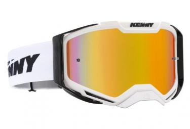 Mascara Kenny Ventury Phase 1 Blanca