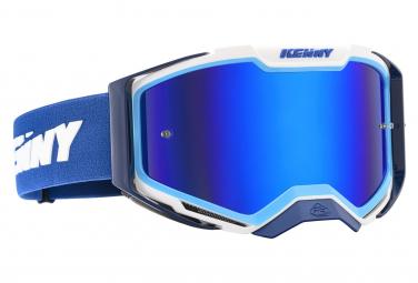 Mascara Kenny Ventury Phase 2 Azul   Cian