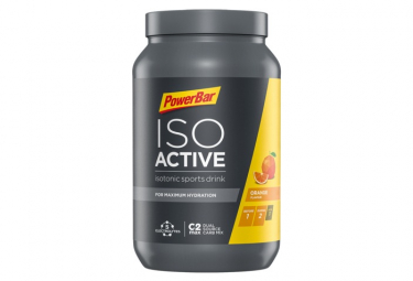 POWERBAR Sports Drink ISOACTIVE Orange 1320gr