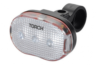 Eclairage Torch White Bright 3