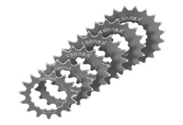Pignon Connex E-Bike Sprocket Bosch Z17-17 dents