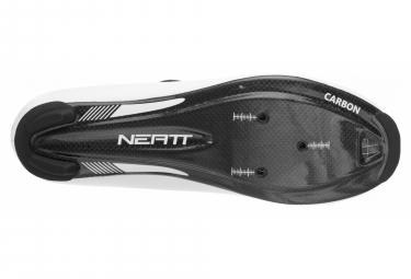 Zapatillas Neatt Asphalte Elite Carbon Road blanco