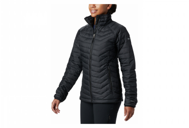 Doudoune Columbia Powder Lite Jacket Noir