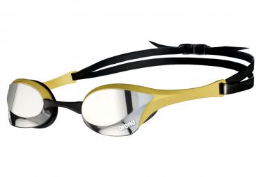 Arena Cobra Ultra Swipe Mr Silver Gold Gafas De Bano