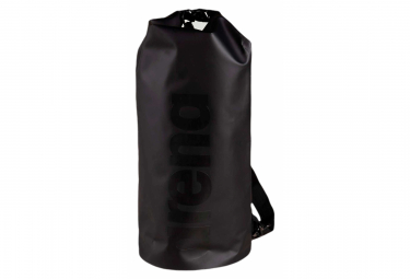 Bolsa Impermeable Arena Team Big Logo Negro
