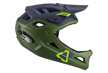Leatt MTB 3.0 Enduro Helmet Cactus Green